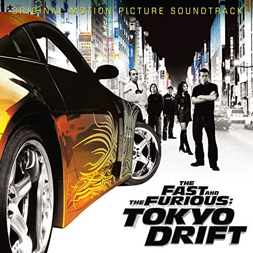 fast and furious 1 soundtrack - 7