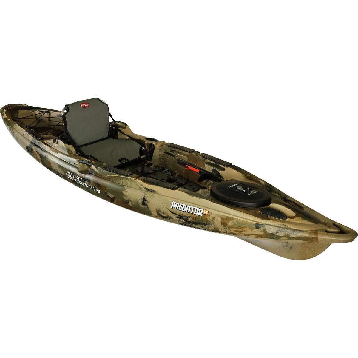 Old Town Predator 13 Fishing Kayak