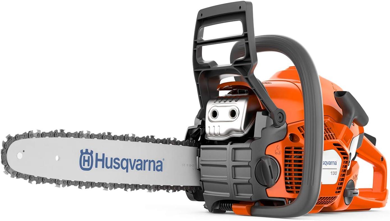 dating husqvarna chainsaws