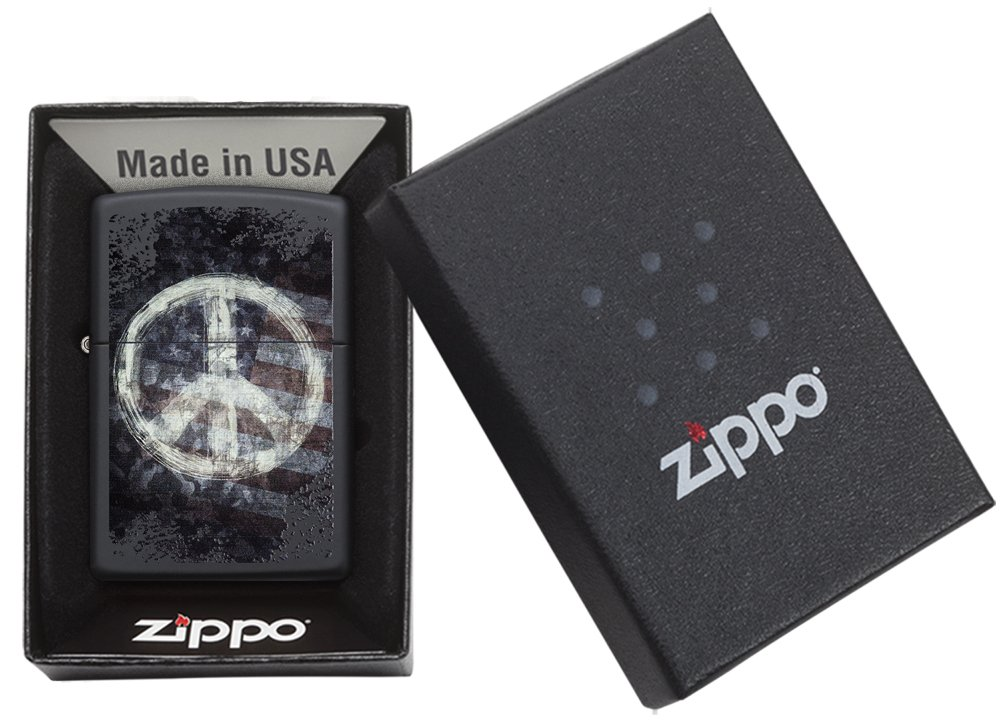 Zippo American Flag lighters by Zippo (Image #5)