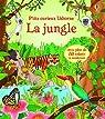 La jungle - P'tits curieux Usborne par Lacey