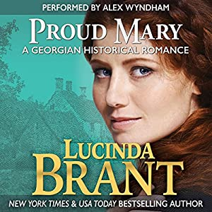Proud Mary Audiobook