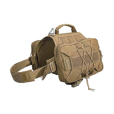 Excellent Elite Spanker Backpack