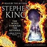 The Wind Through the Keyhole: A Dark Tower Novel | Stephen King
