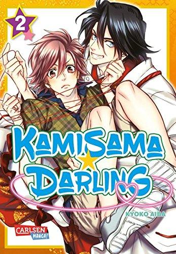 Kamisama Darling 2