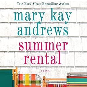 Summer Rental Audiobook