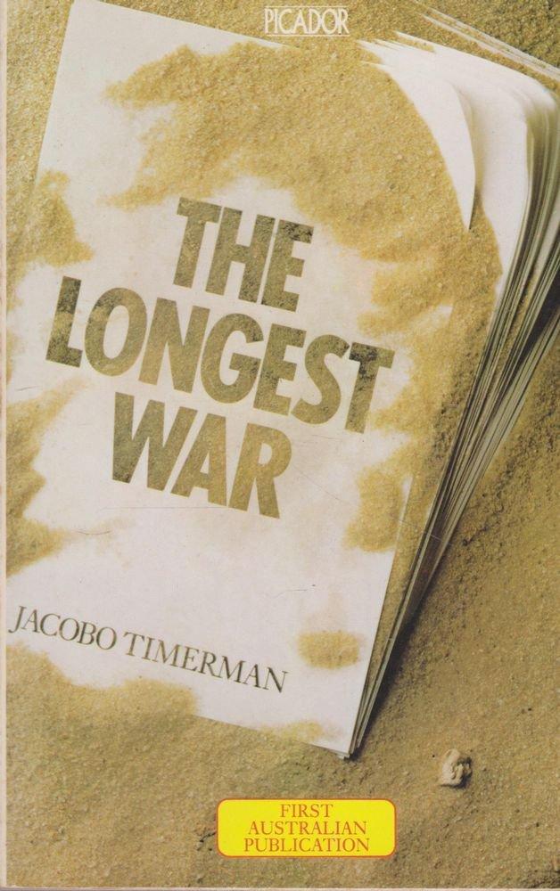 The Longest War (Picador Books)