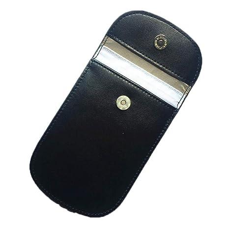 Amazon com: Faraday Card Key Bag Shield Keys Wallet Phone
