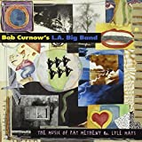 Music of Pat Metheny & Lyle Maysby Bob Curnow's L.A. Big...