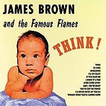 Amazon   THINK!   JAMES BROWN 通販