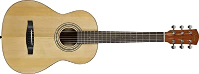 Fender MA-1 ¾ Size Steel String Acoustic Guitar