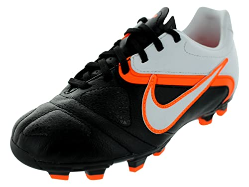 NIKE Junior CTR 360 Libretto II Firm Ground Football Boots  Amazon ... d7eec7f08