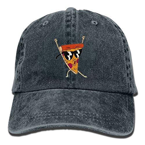 Sunglasses Pizza Pie.PNG Hip Hop New Cowboys Adjustable Hat For Boy Gilr - Sunglasses Png