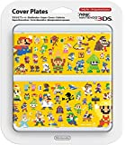 Coque New Nintendo 3DS N°29 - Mario Pixel