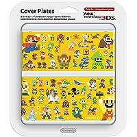 Nintendo - Cubierta Mario Maker 29 (New Nintendo