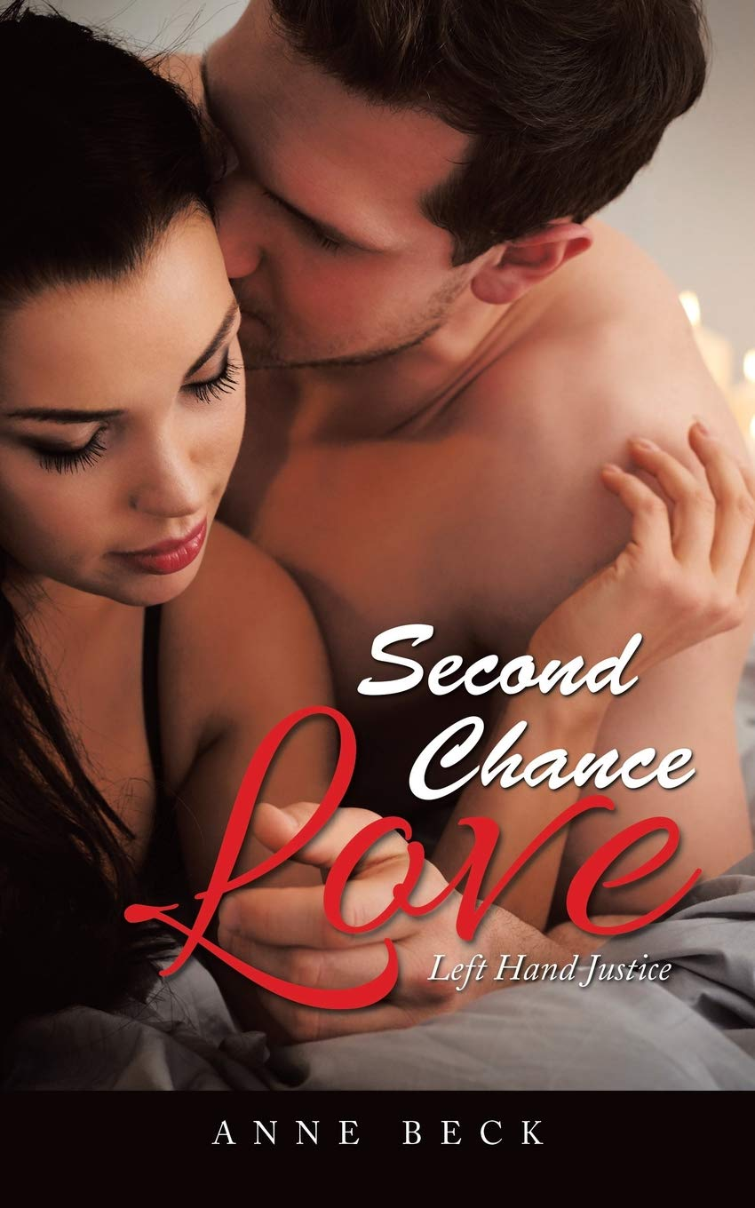 Second Chance Love: Left Hand Justice pdf