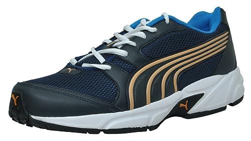 Strike DP Blue-Zinnia Running Shoes