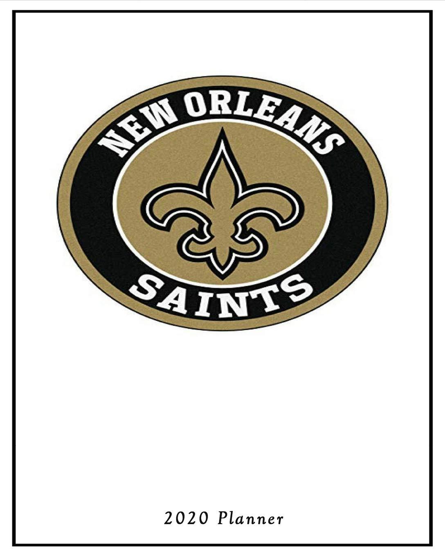 new orleans saints 2020 schedule