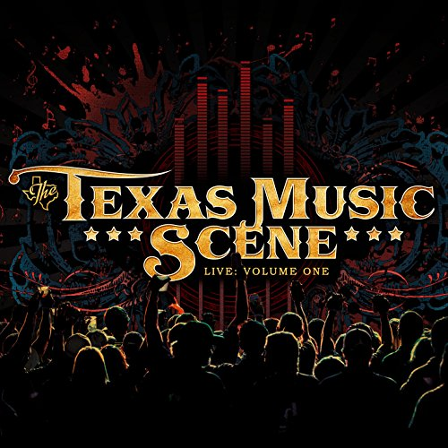The Texas Music Scene Live