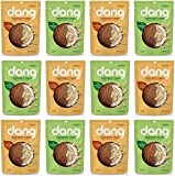Dang Toasted Coconut Chips 1.43 Oz Variety Pack of 12