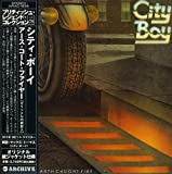 Day Earth Caught Fire by City Boy (2011-08-02)