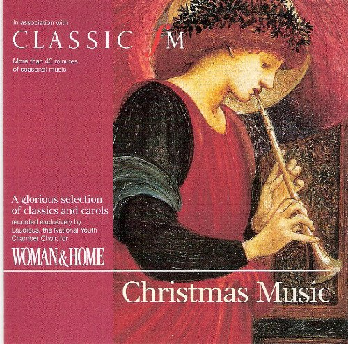 christmas music a glorious selection of classics and carols classic fm by amazoncouk music - Classic Christmas Music