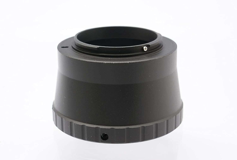 Gadget Place T Mount Lens Adapter for Olympus PEN E-PL8 PEN-F