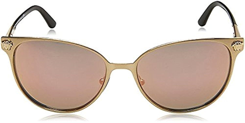 050d05d040 Amazon.com  Versace Women s VE2168 Sunglasses 57mm  Clothing