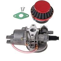 siwetg Carburador Carb Carby + Filtro De Aire