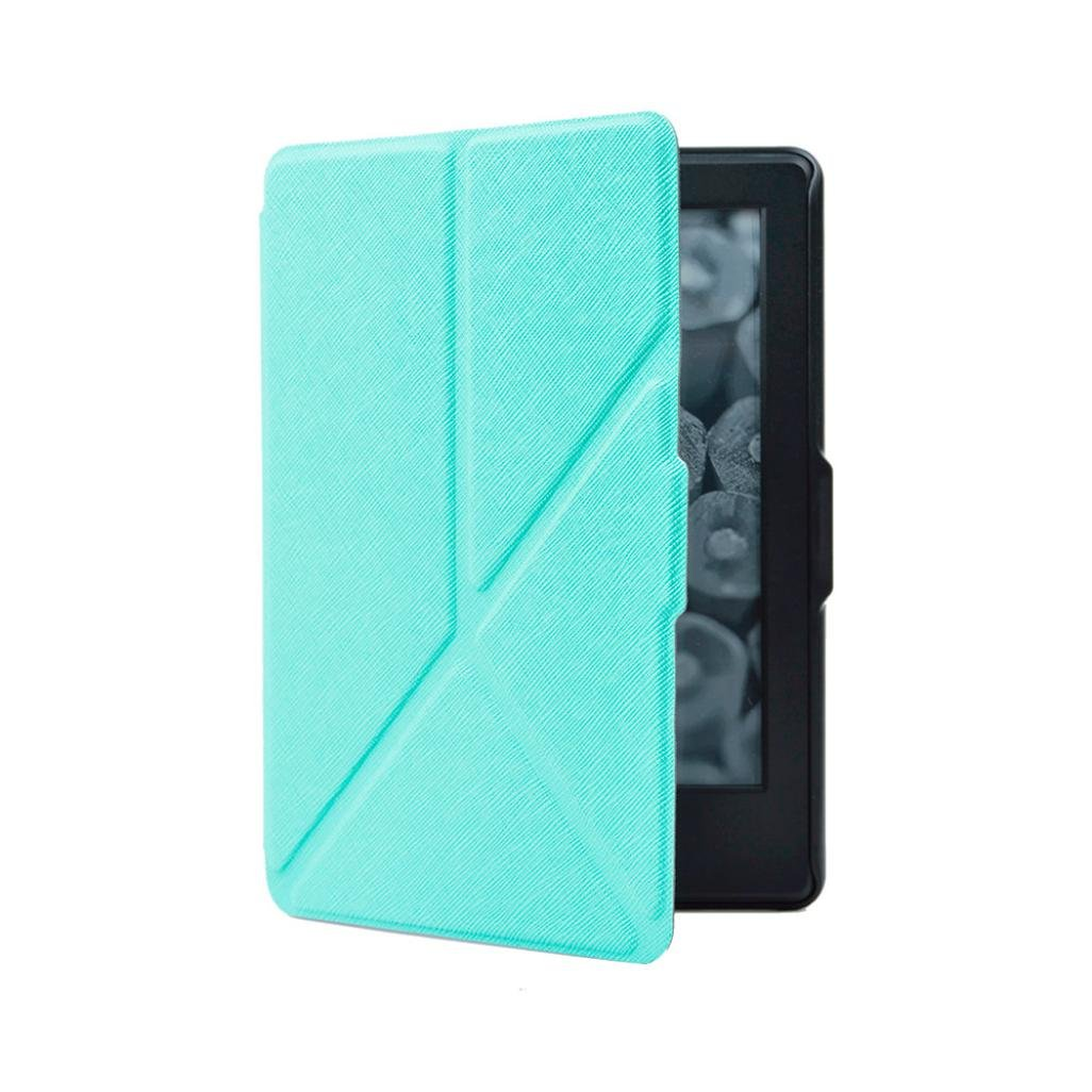 Case For New 2016 Model Amazon Kindle (8th Generation) , Siniao Smart Ultra Slim Magnetic Case Cover (Mint Green) by Siniao®