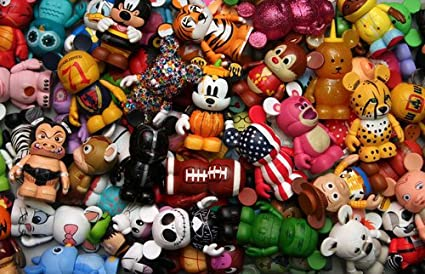 Image result for vinylmation