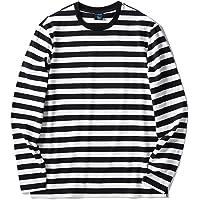 Zengjo Long Sleeve Tshirt Men