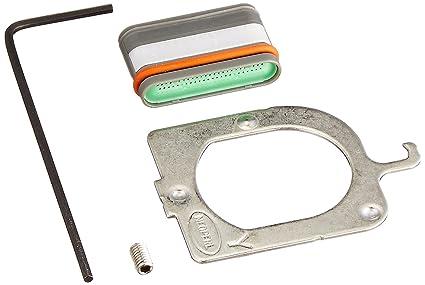 american standard m962818 0070a flat aereator kit faucet spouts rh amazon com