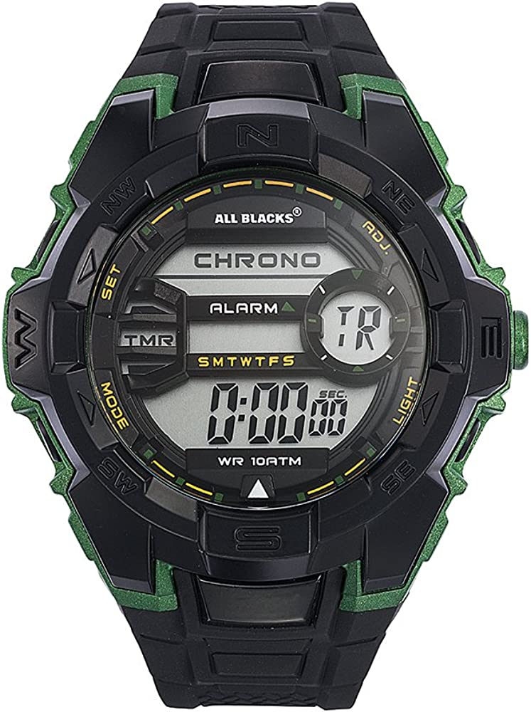 Reloj - All Blacks - para - 680313