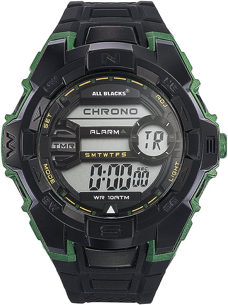 Reloj - All Blacks - para - 680313