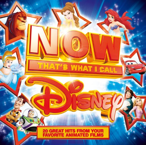 NOW Disney - Ultimate Collection Karaoke