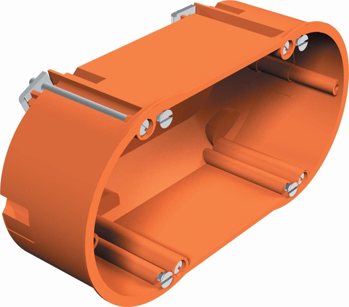 Obo-bettermann sistema conex.fij. - Caja empotrar mecanismo hg60/2 ...