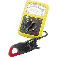 Chauvin Arnoux p01196523e 5005–Multímetro analógico Incluye Mini alicate