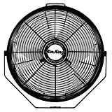 Best Air King Tower Fans - Air King 9318 Industrial Grade High Velocity Multi Review