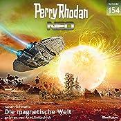 Die magnetische Welt (Perry Rhodan NEO 154) | Susan Schwartz