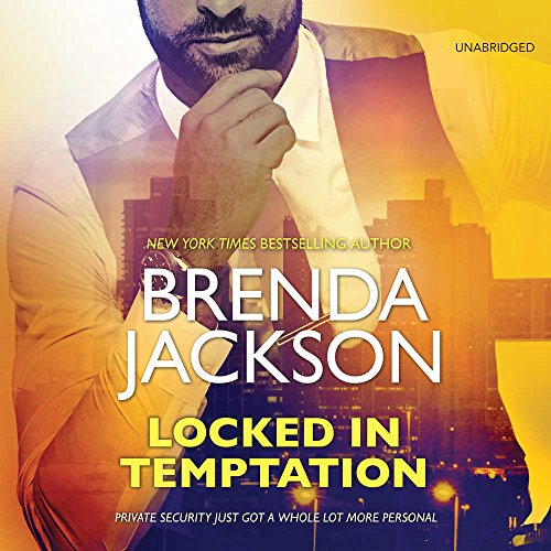 Locked in Temptation  (Protectors Series, Book 3)