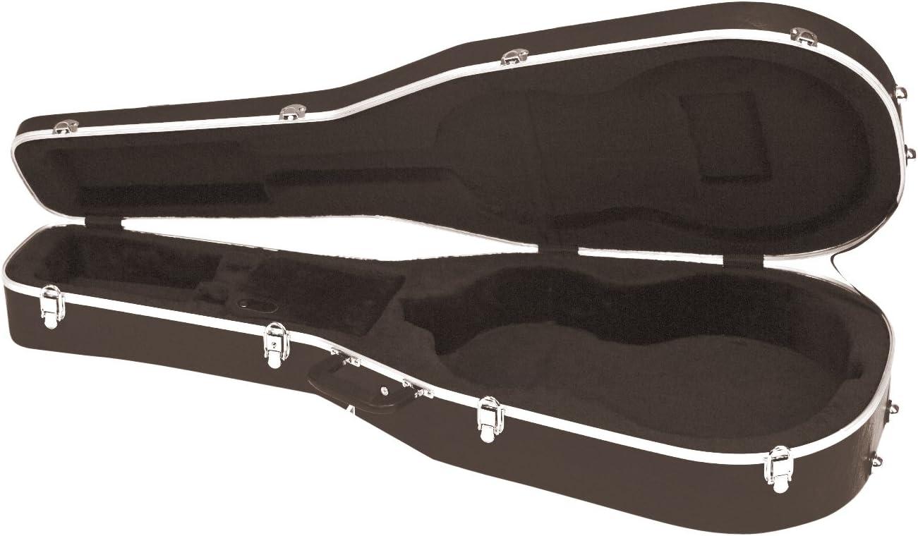 GEWA ABS Premium - Estuche para guitarra clásica