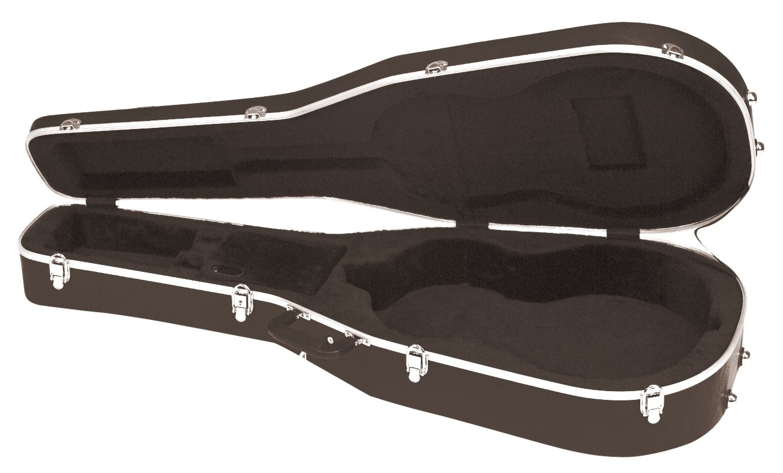 GEWA ABS Premium - Estuche para guitarra clásica 523321