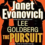 The Pursuit: A Fox and O'Hare Novel, Book 5 | Janet Evanovich, Lee Goldberg