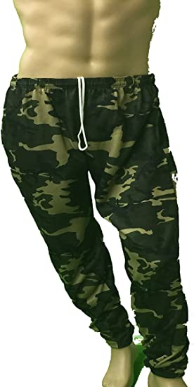 Sovereign Manufacturing Co Mens Big and Tall Fleece Pant