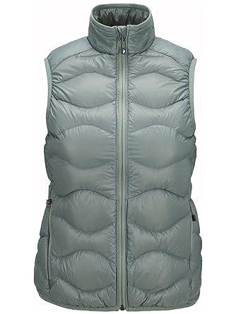 erstaunliche Qualität Geschäft 100% Qualität Peak Performance Damen Jacke Helium Vest: Amazon.de: Bekleidung