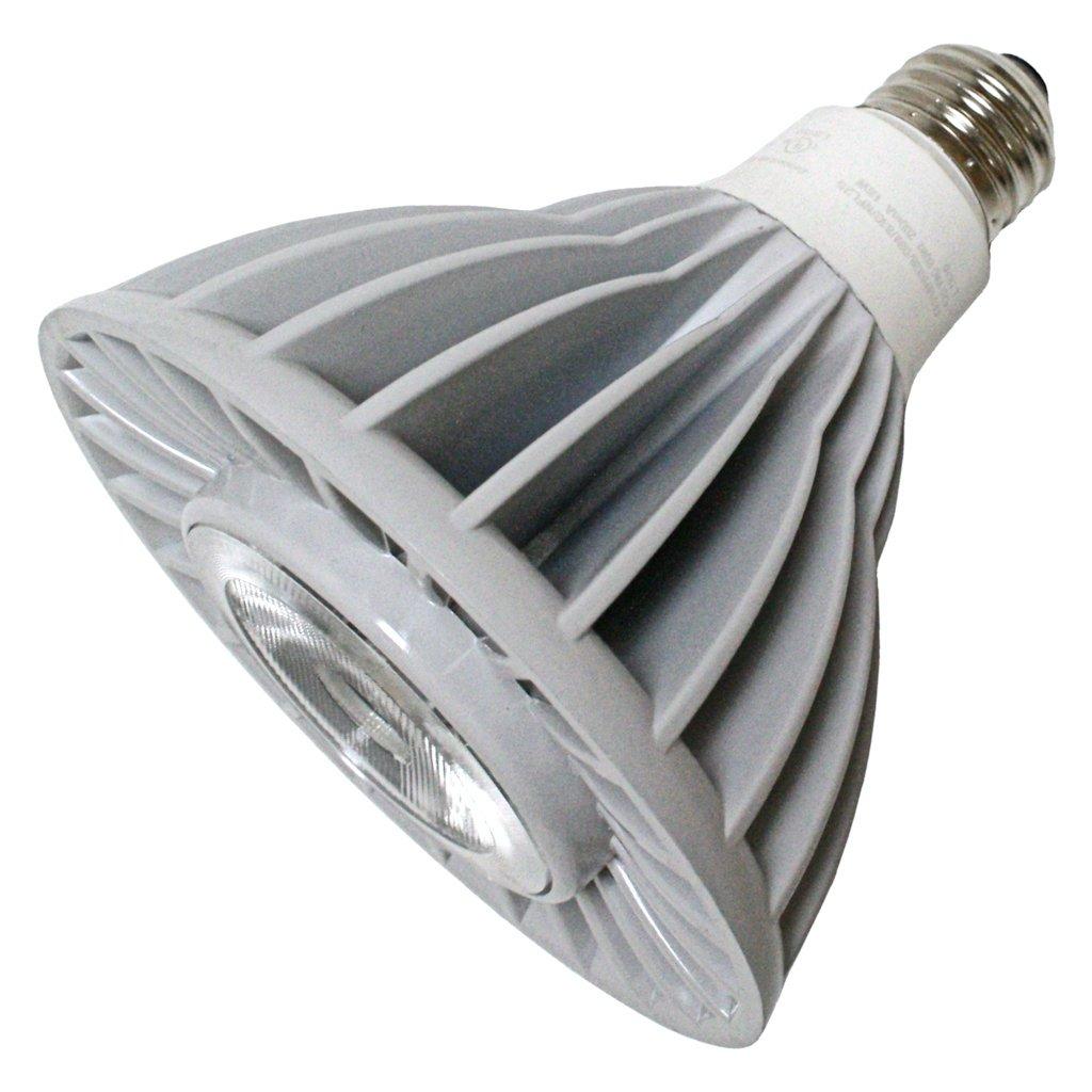 sylvania 18 watt ultra led bulb for par38 floodlight household light bulbs com