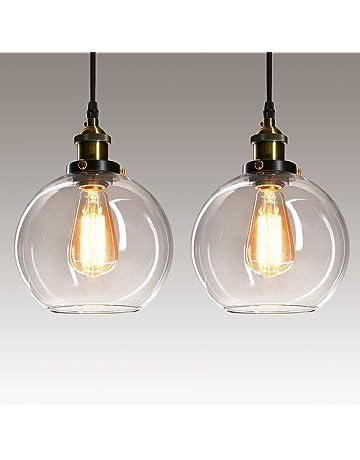 164a4d8fd0d Pendant Light Fixtures  Amazon.co.uk