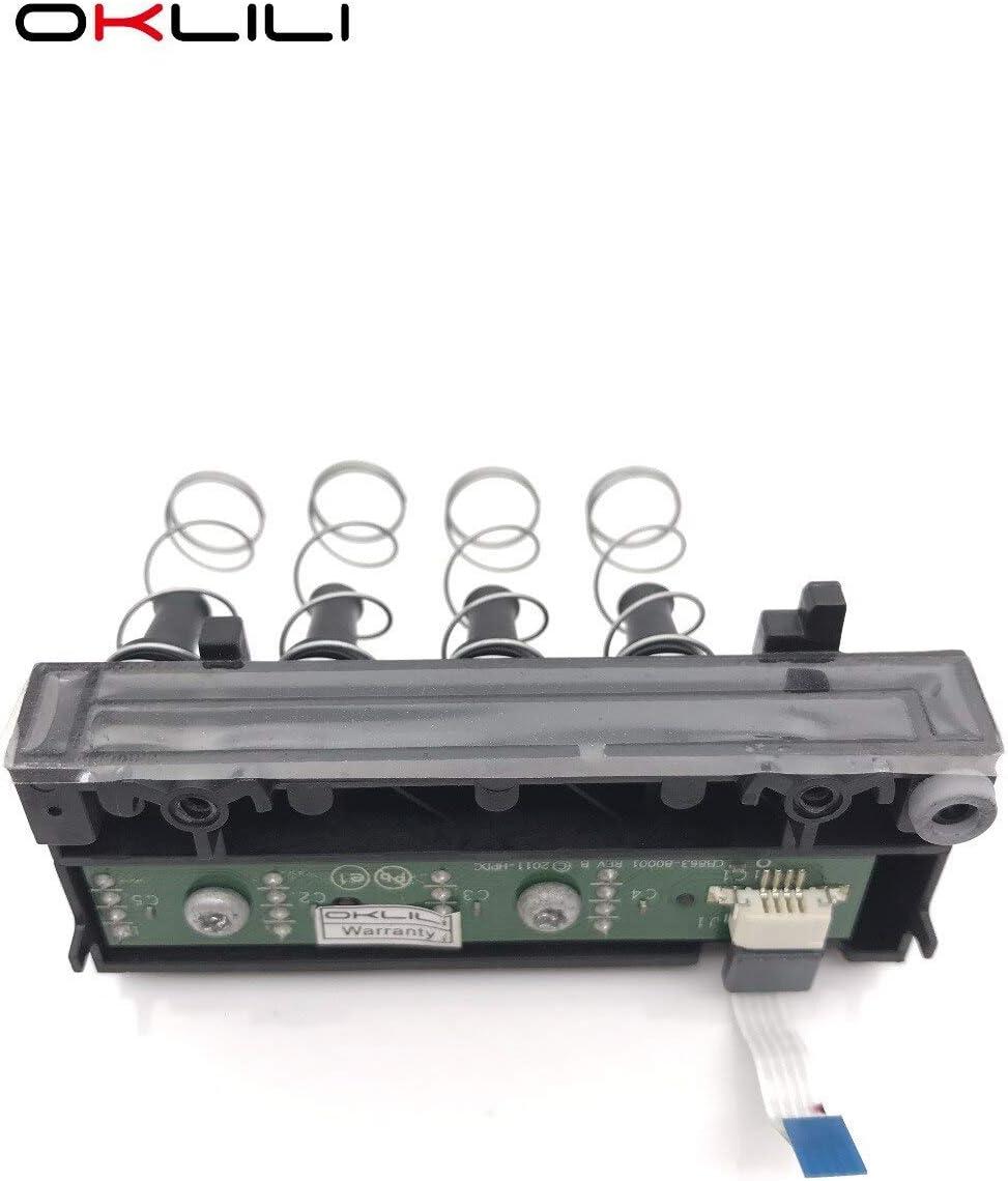Printer Spare Parts 950 951 950Xl 951Xl Printhead Print Head Pen Holder Rack Chip Contactor Sensor for Hp 8100 8600 8610 8620 8630 8640 251Dw 276Dw