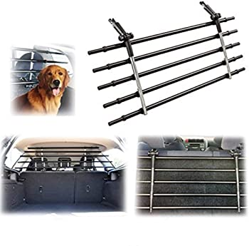Walky Barrier Folding Universal Auto Pet Safety Barrier